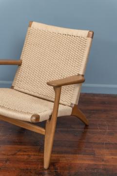Hans Wegner Hans Wegner Original CH 25 Lounge Chair - 2113284