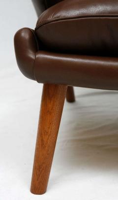 Hans Wegner Hans Wegner Papa Bear Chair - 175663