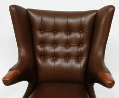 Hans Wegner Hans Wegner Papa Bear Chair - 175665