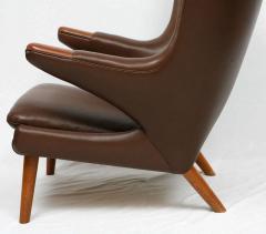 Hans Wegner Hans Wegner Papa Bear Chair - 175668