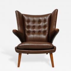 Hans Wegner Hans Wegner Papa Bear Chair - 176065
