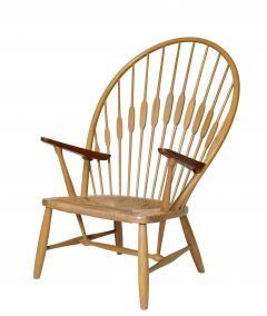 Hans Wegner Hans Wegner Peacock Chair - 178190
