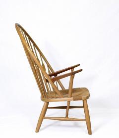 Hans Wegner Hans Wegner Peacock Chair - 178191