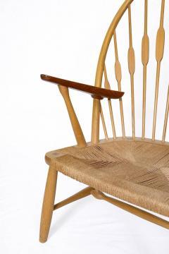 Hans Wegner Hans Wegner Peacock Chair - 178193