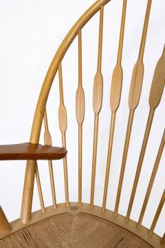 Hans Wegner Hans Wegner Peacock Chair - 178194