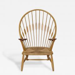 Hans Wegner Hans Wegner Peacock Chair - 179622