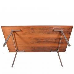 Hans Wegner Hans Wegner Rosewood Table Desk for Andreas Tuck AT 318 - 989223
