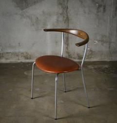 Hans Wegner Hans Wegner Set of 6 Dining Chairs - 189510
