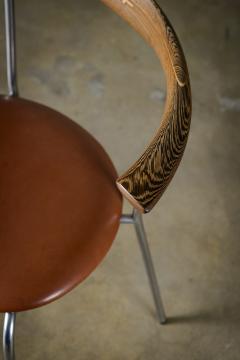 Hans Wegner Hans Wegner Set of 6 Dining Chairs - 189512