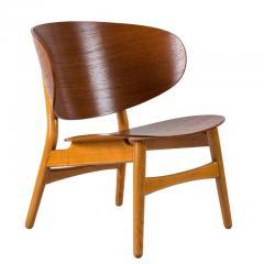 Hans Wegner Hans Wegner Shell Chair Model FH 1936   466362