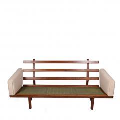 Hans Wegner Hans Wegner Sofa GE 236 3 solid teak - 1057320
