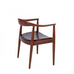 Hans Wegner Hans Wegner Teak Classic chair for Johannes Hansen - 1226315