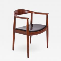 Hans Wegner Hans Wegner Teak Classic chair for Johannes Hansen - 1228377