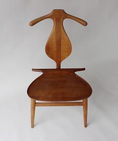 Hans Wegner Hans Wegner Valet Chair for Johannes Hansen - 2141404