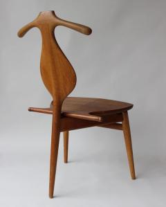 Hans Wegner Hans Wegner Valet Chair for Johannes Hansen - 2141406