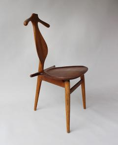 Hans Wegner Hans Wegner Valet Chair for Johannes Hansen - 2141407