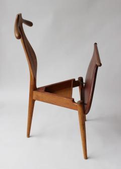 Hans Wegner Hans Wegner Valet Chair for Johannes Hansen - 2141410