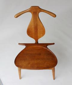 Hans Wegner Hans Wegner Valet Chair for Johannes Hansen - 2141411
