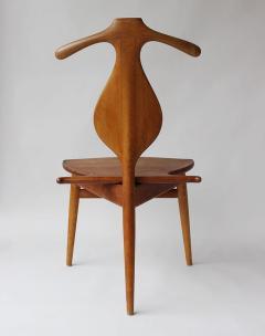 Hans Wegner Hans Wegner Valet Chair for Johannes Hansen - 2141412