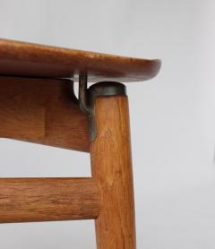 Hans Wegner Hans Wegner Valet Chair for Johannes Hansen - 2141413