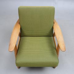 Hans Wegner Hans Wegner armchairs GE 240 Cigarren - 1850449