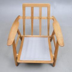 Hans Wegner Hans Wegner armchairs GE 240 Cigarren - 1850451