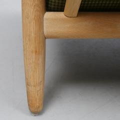 Hans Wegner Hans Wegner armchairs GE 240 Cigarren - 1850454