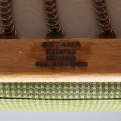 Hans Wegner Hans Wegner armchairs GE 240 Cigarren - 1850455
