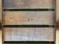 Hans Wegner Hans Wegner slatted bench by Johannes Hansen - 1136048
