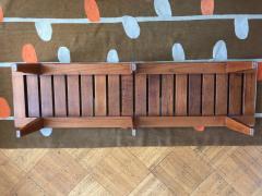 Hans Wegner Hans Wegner slatted bench by Johannes Hansen - 1136049