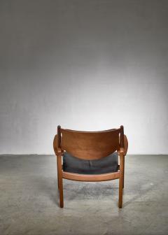 Hans Wegner Hans WegnerCH 28 or Sawbuck chair for Carl Hansen - 1309977