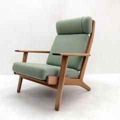 Hans Wegner High Back Chair GE 290 by Hans J Wegner - 602327