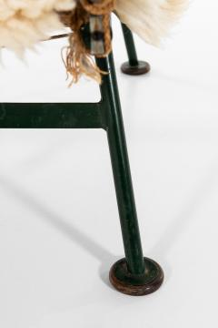 Hans Wegner Lounge Chair Flag Halyard Chair Produced by Getama - 1907231