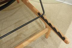 Hans Wegner Meticulously Crafted 2 Piece Chaise by Hans Wegner - 196274