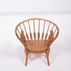 Hans Wegner Peacock Chair by Hans Wegner for Johannes Hansen - 988241
