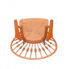 Hans Wegner Peacock Chair by Hans Wegner for Johannes Hansen - 988242