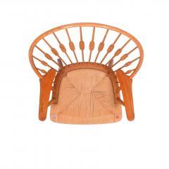 Hans Wegner Peacock Chair by Hans Wegner for Johannes Hansen - 988243
