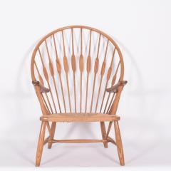 Hans Wegner Peacock Chair by Hans Wegner for Johannes Hansen - 988244