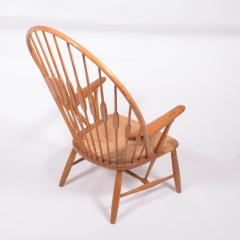 Hans Wegner Peacock Chair by Hans Wegner for Johannes Hansen - 988245