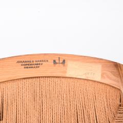 Hans Wegner Peacock Chair by Hans Wegner for Johannes Hansen - 988246