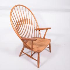 Hans Wegner Peacock Chair by Hans Wegner for Johannes Hansen - 988247