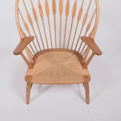 Hans Wegner Peacock Chair by Hans Wegner for Johannes Hansen - 988248