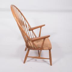 Hans Wegner Peacock Chair by Hans Wegner for Johannes Hansen - 988249