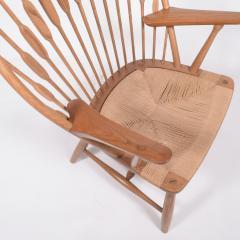 Hans Wegner Peacock Chair by Hans Wegner for Johannes Hansen - 988251