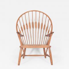 Hans Wegner Peacock Chair by Hans Wegner for Johannes Hansen - 991413