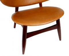Hans Wegner Shell Chairs - 822165