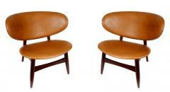 Hans Wegner Shell Chairs - 822166