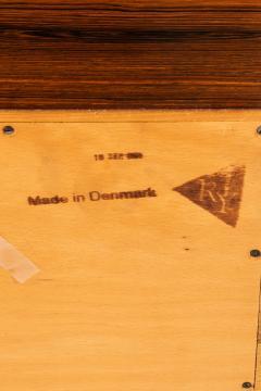 Hans Wegner Sideboard Model RY 25 President Produced by Ry M bler - 1973503