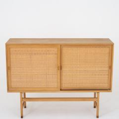 Hans Wegner Tall sideboard in oak - 1044638