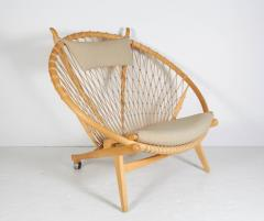 Attrayant Hans Wegner The Hoop Chair By Hans J Wegner   219562